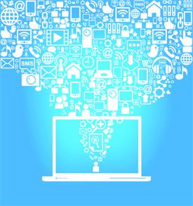Tecnologia nas Salas de aulas