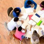 grupos de estudos