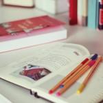 organizar anotações examtime