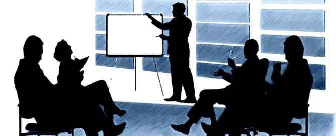 FPCEUP - Técnicas de Apresentação em Público