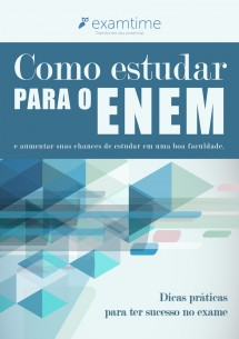 Como estudar para o ENEM - download