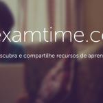 app de examtime
